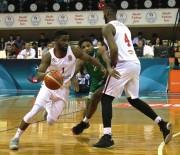 MILLER - Gaziantep Basketbol Son Anda Lige Tutundu