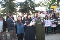 ORHAN SARIBAL - Gemlik'te Acılı Aile Adalet İstiyor
