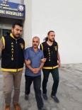 SİLAHLI ÇATIŞMA - Genç Kadını Öldüren Firari Maganda Yakalandı