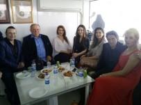 GÜLBEN ERGEN - Gülben Ergen'e 'Yılın Annesi' Ödülü