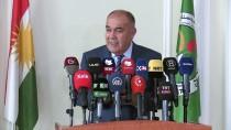 SÜLEYMANIYE - Irak'ta 'KYB'nin Seçimlere Hile Karıştırdığı' İddiası