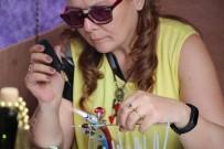 ALI SıRMALı - Kadın Eli Sokağı Açıldı