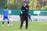 HASAN DOĞAN - Karabükspor'da Fenerbahçe Hazırlıkları Tamamlandı