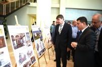 HAKAN TÜTÜNCÜ - Kepez'in Mimarlık Ödülleri Uluslararası Oluyor