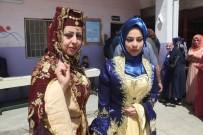 NEÇİRVAN BARZANİ - Kerkük'te Türkmenler Ve Araplar Sokaklarda
