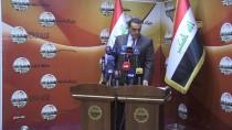 USULSÜZLÜK - Kerkük Valisinden, 'Oy Sandıklarının Bağdat'ta Açılması' Çağrısı