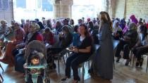 KIBRIS BARIŞ HAREKATI - KKTC'de AK Partili Kadınlar Anneler Günü'nü Kutladı