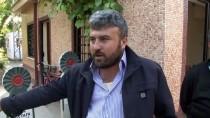 Konya'da Mezarlıkta Bıçaklı Kavga Açıklaması 1 Ölü