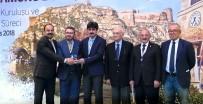 OSMANLıCA - Koyunoğlu Müze Ve Kütüphanesi'ne Tarihi Kentler Birliği'nden Ödül