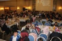 Maçka Belediyesi 4. Geleneksel Anneler Günü Programı Gerçekleştirildi