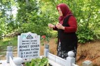 EVLAT ACISI - Maden Şehidi Annesi Havva Şeker; 'Her An Kapıyı Çalacak Gibi Oluyor'