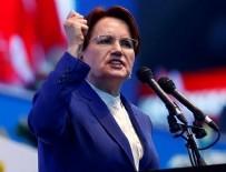 FATİH ALTAYLI - Meral Akşener'den Fatih Altaylı'ya yalanlama