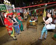 TURGAY BAŞYAYLA - Mersin'de Ramazan Heyecanı
