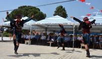 MESUT ÖZAKCAN - Mesutlu Mahalle Konağı Hizmete Açıldı