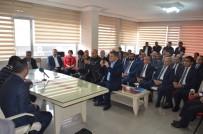 KIRMIZI HALI - MHP Malatya Milletvekili Aday Adaylarını Tanıttı.