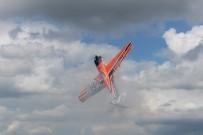 ARSLANBEY - Model Uçakların Gösterisi Büyüledi