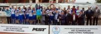 HACETTEPE - MST İş Makinaları Kamu Futbol Turnuvası