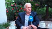 HÜSEYİN GÜLERCE - Muharrem İnce'nin Lise Öğretmeni Hüseyin Gülerce Açıklaması 'Vefasız Adamdan Türkiye'ye Cumhurbaşkanı Olmaz'