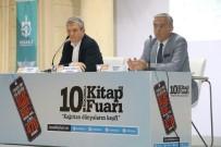 SPOR SPİKERİ - Mustafa Çulcu Açıklaması Hakemlerimiz Başarılı Değiller