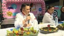 OKAN KARACAN - Nata Vega AVM'de 4. Anneler Günü Kutlamaları Düzenlendi