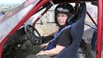 OFF ROAD - Off-Road Tutkunu Kadınlar Pistlerin Tozunu Attırıyor