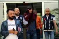 TELEFON KILIFI - Öğretmeni Boğarak Öldürdüler, Parasını Eğlence Mekanında Harcadılar
