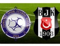 CEYHUN GÜLSELAM - Beşiktaş Osmanlı'yı ateşe attı