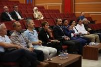 PAÜ Sarayköy MYO'dan  'Uygulamalı Jeotermal Eğitimi'