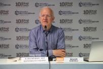 KITAP FUARı - Prof. Dr. Kaboğlu Açıklaması 'Anayasa Gelecek Nesiller İçin Yazılır'