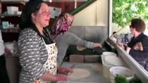 BARAJ GÖLÜ - 'Sakin Şehir' Halfeti Turizmde Hedef Büyüttü