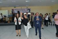 SEÇME VE SEÇİLME HAKKI - Selvi Kılıçdaroğlu İzmir'de Anneler Günü Etkinliğine Katıldı