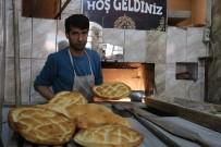 Siirt'te Ramazan Pidesi 1,5 TL'den Satılacak
