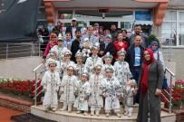 AK PARTİ İL BAŞKANI - Simav'da 'Büyük Hayır Ve Toplu Sünnet Merasimi'