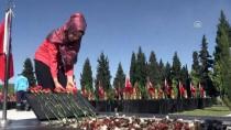 Soma Şehitleri 4. Yılında Anılıyor