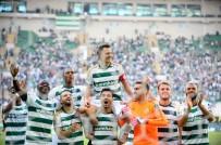 YAŞAR KEMAL - Spor Toto Süper Lig Açıklaması Bursaspor Açıklaması 1 - Trabzonspor Açıklaması 3 (Maç Sonucu)