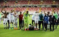 ALANYASPOR - Spor Toto Süper Lig Açıklaması DG Sivasspor Açıklaması 2 - Aytemiz Alanyaspor Açıklaması 2 (Maç Sonucu)