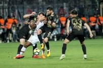 OĞUZHAN ÖZYAKUP - Spor Toto Süper Lig Açıklaması Osmanlıspor Açıklaması 2 - Beşiktaş Açıklaması 3 (Maç Sonucu)
