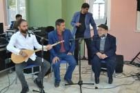HıDıRELLEZ - Şuhut'ta Hamza Şeyh Dede'yi Anma Etkinliği