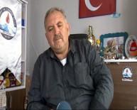 KÖK HÜCRE - Talasemi Ve Lösemililer Derneği Başkanı Faruk Başdemir Açıklaması
