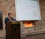 MODERATÖR - Tanpınar Edebiyat Yarışması'nda Ödüller Sahiplerini Buldu
