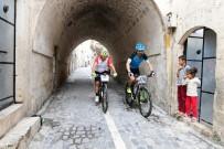 12 EYLÜL - Tarihi Şanlıurfa Sokaklarında Bisiklet Yarışı