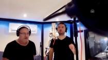 İBRAHİM TATLISES - Tatlıses'ten 'Yaylalar' Türküsüne Klip