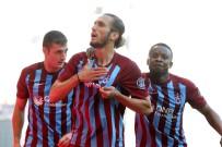 YAŞAR KEMAL - Trabzon Bursa'yı 3 Golle Geçti