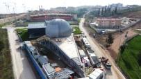 MİMARİ - Türkiye'nin En Büyük Uzay Evi İzmit'te Yükseliyor
