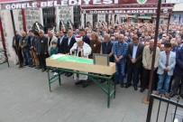 ERDOĞAN TURAN ERMİŞ - Ünlü Söz Yazarı Ahmet Kaçar, Giresun'da Toprağa Verildi.