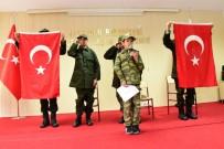 İPEKYOLU - Van'da 'Engelliler Haftası' Etkinliği