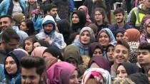 'Yeni Türkiye'de Herkesin İşi, Aşı, Evi, Barkı Olacak'