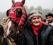 Yıldırım Erzincan'da festivale katıldı