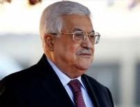 MAHMUD ABBAS - Abbas: Barışçıl mücadeleden vazgeçmeyeceğiz