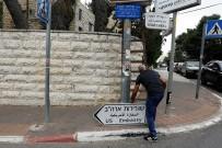 DIŞİŞLERİ BAKAN YARDIMCISI - ABD'nin Kudüs Provokasyonu Bugün Sahneleniyor